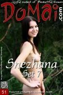 Snezhana - Set 7