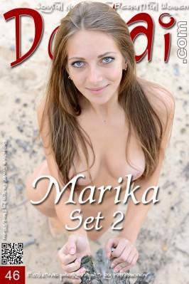 Marika  from DOMAI