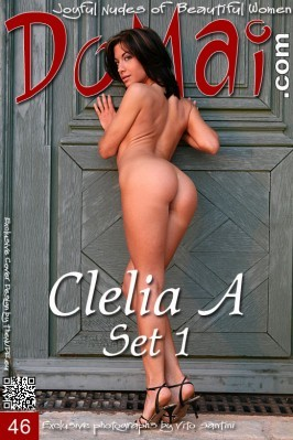 Clelia A  from DOMAI