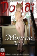 Monroe in Set 5 gallery from DOMAI by Paramonov