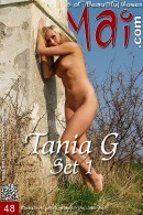 Tania G - Set 1
