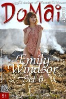 Emily Windsor in Set 6 gallery from DOMAI by Jon Barry