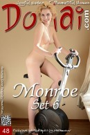 Monroe in Set 6 gallery from DOMAI by Paramonov