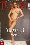 Beth A in Set 1 gallery from DOMAI by Omar