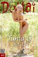 Tania G - Set 15
