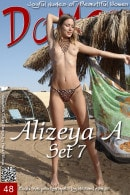 Alizeya A in Set 2 gallery from DOMAI by Michael Maker