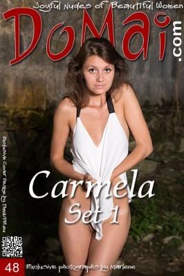 Carmela  from DOMAI