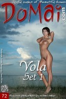 Vola in Set 1 gallery from DOMAI by Michael Maker