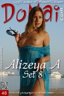 Alizeya A in Set 3 gallery from DOMAI by Michael Maker