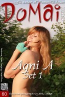 Agni A in Set 1 gallery from DOMAI by Erik Latika