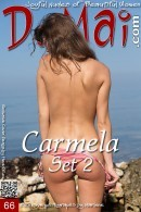 Carmela in Set 2 gallery from DOMAI by Marlene