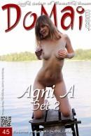 Agni A - Set 2