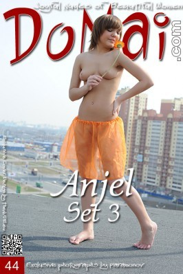 Angelica & Anjel & Alta  from DOMAI