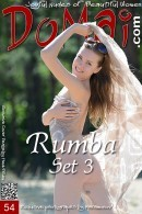 Rumba - Set 3