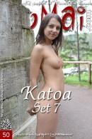 Katoa - Set 7