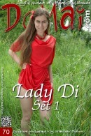 Lady Di in Set 1 gallery from DOMAI by Stanislav Borovec