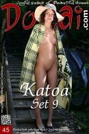Katoa in Set 9 gallery from DOMAI by Paramonov