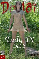 Lady Di in Set 3 gallery from DOMAI by Stanislav Borovec