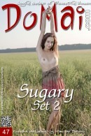Sugary in Set 2 gallery from DOMAI by Stanislav Borovec