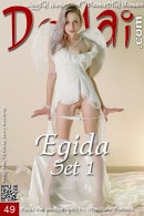 Egida in Set 1 gallery from DOMAI by Stanislav Borovec
