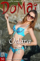 Odara in Set 3 gallery from DOMAI by Dave