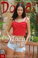 Macy B - Set 4