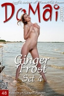 Ginger Frost in Set 4 gallery from DOMAI by Nudero
