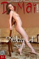 Nikia A - Set 1