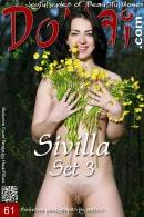 Sivilla - Set 3