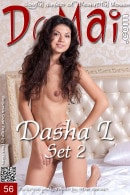 Dasha L in Set 2 gallery from DOMAI by Stan Macias