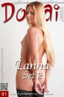 Lanna in Set 2 gallery from DOMAI by Stan Macias