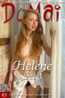 Helene in Set 1 gallery from DOMAI by Tora Ness