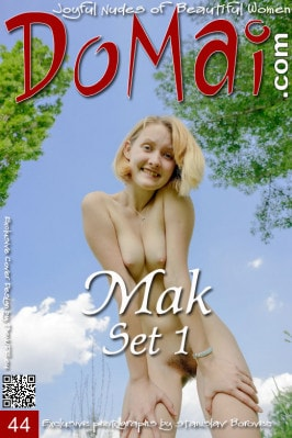 Mak  from DOMAI