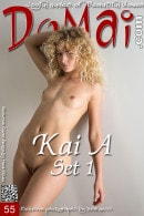 Kai A in Set 1 gallery from DOMAI by Tora Ness