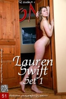 Lauren Swift in Set 1 gallery from DOMAI by Matiss