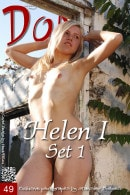 Helen I in Set 1 gallery from DOMAI by Stanislav Borovec
