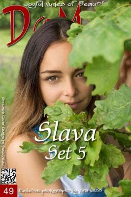 Slava  from DOMAI
