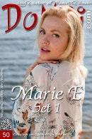Marie E in Set 1 gallery from DOMAI by Tora Ness