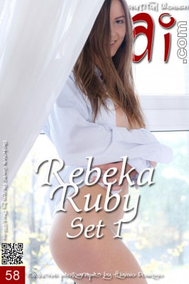 Rebeka Ruby  from DOMAI