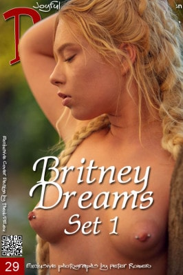 Britney Dreams  from DOMAI