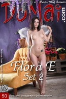 Flora E in Set 2 gallery from DOMAI by Paramonov