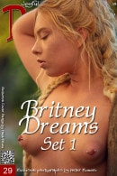 Britney Dreams in Set 1 gallery from DOMAI by Peter Romero