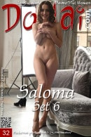 Saloma in Set 6 gallery from DOMAI by Paramonov