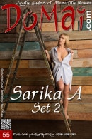 Sarika A in Set 2 gallery from DOMAI by Stan Macias