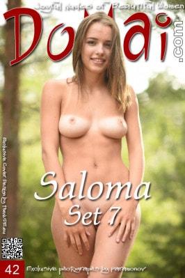 Saloma & Maxa  from DOMAI