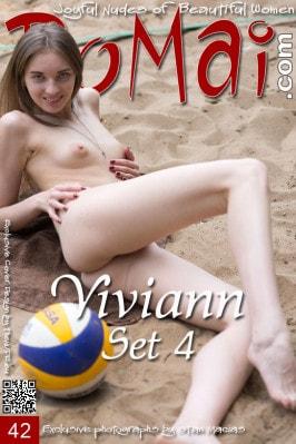 Viviann  from DOMAI