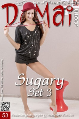 Sugary  from DOMAI