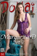 Margarita D in Set 2 gallery from DOMAI by Tora Ness