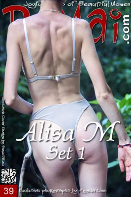 Alisa M  from DOMAI