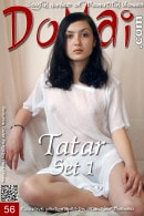Tatar in Set 1 gallery from DOMAI by Stanislav Borovec